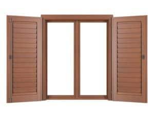 fenêtres menuiseries bois Nantes