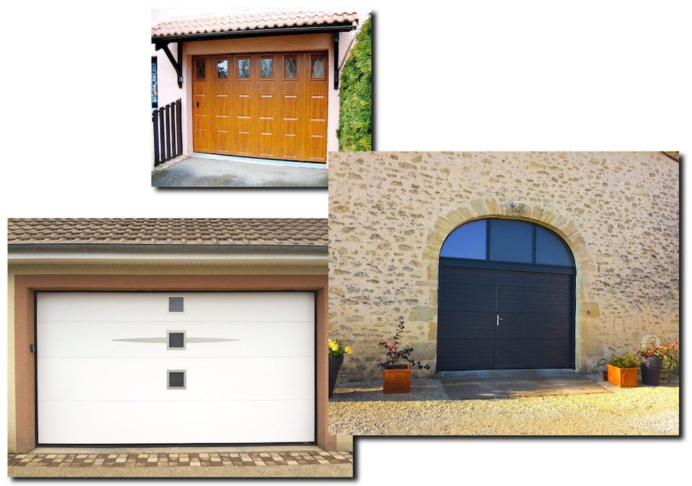 pose de portes de garage clisson nantes nant 39 artisans menuiserie. Black Bedroom Furniture Sets. Home Design Ideas