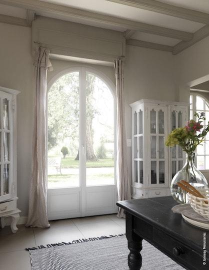 comparatif avantages inconvénients baie vitrée baie coulissante