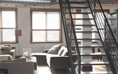 Rénovation & Pose d'un escalier : Ce qu'il faut savoir