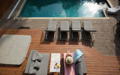 Comment nettoyer sa terrasse en bois ?