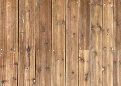 lame pour terrasse bois